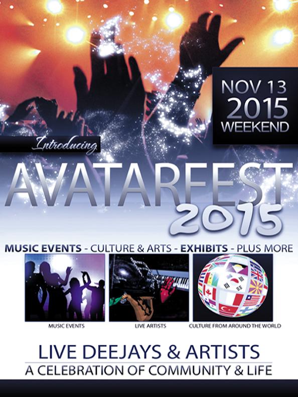 AvatarFest flyer 2015-600x800